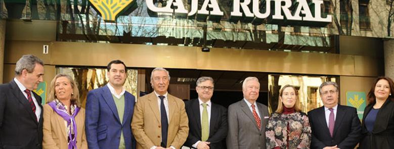 """Caja Rural del Sur acoge en Sevilla las """"III Jornadas de la Cadena SER sobre Infraestructuras de Andalucía"""""""