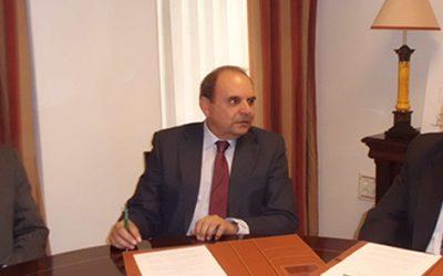 Fundación Caja Rural del Sur apoya a Oleoestepa en la promoción del cooperativismo