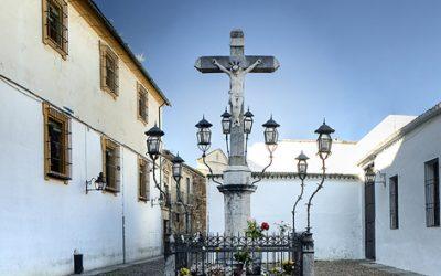 Fundación Caja Rural del Sur se incorpora al programa de Tierra Creativa para la restauración del Cristo de los Faroles