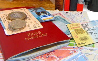Obligación de identificación en materia de blanqueo de capitales