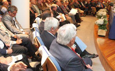 La Asamblea General de Caja Rural del Sur aprueba las cuentas de 2014 con crecimiento en cifra de negocio, créditos y beneficio