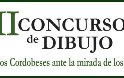 """Fallado el II Concurso de Dibujo """"Los Patios Cordobeses ante la mirada de los niños"""" promovido por la Fundación Caja Rural"""