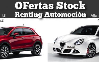 Ofertas de renting para vehículos en Caja Rural del Sur