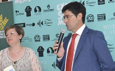 Participantes en 'Exquisitamente' se felicitan por su éxito  porque permite presentar la diversidad agroalimentaria de Huelva