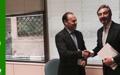 Acuerdo de Colaboración para el patrocinio y la celebración de SURCAZA 2015,