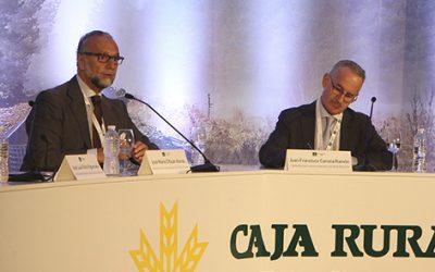 Ponentes en el Foro Económico de Caja Rural del Sur confirman que la creación de empresas consolidará la salida de la crisis