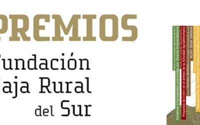 Fallo de los jurados de la V edición de los Premios Fundación Caja Rural del Sur