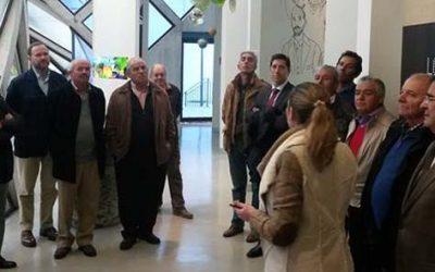 Onucoop propone a las cooperativas de Cádiz su integración en la comercializadora de vino