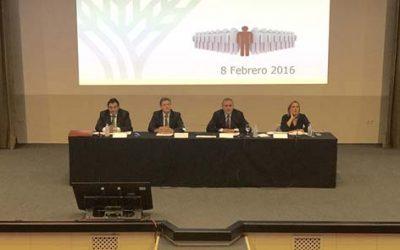 Caja Rural del Sur celebra su convención anual de directivos