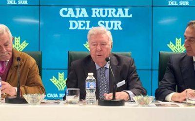 """Caja Rural del Sur colabora con el """"I Concurso Morfológico-SERVA 2016"""" que se celebra en Sevilla"""