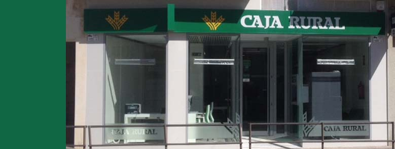Caja rural del sur ampl a su red en la provincia de c diz for Caja rural del sur oficinas