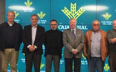 Fundación Caja Rural del Sur colabora con seis cooperativas andaluzas para implantar uno nuevo sistema de fertirriego