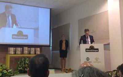 Oleoestepa celebra sus XVII Jornadas Técnicas del Aceite de Oliva Virgen Extra con la colaboración de Caja Rural del Sur