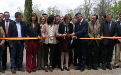 Caja Rural del Sur presente en la XXIV Feria Agroganadera y XIV Feria Agroalimentaria del Valle de Los Pedroches
