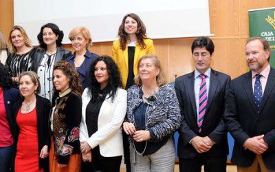 Caja Rural del Sur expone los nuevos escenarios de la financiación a las empresarias de Huelva