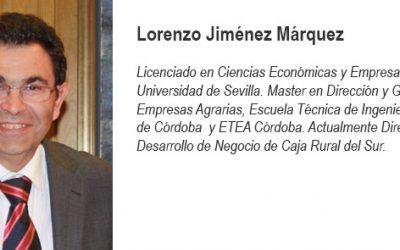 Lorenzo Jiménez Márquez