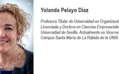 Yolanda Pelayo Díaz