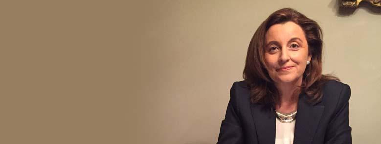 Entrevista a Raquel Domínguez Soto, directora comercial de Gescooperativo, gestora de fondos de inversión de Caja Rural del Sur