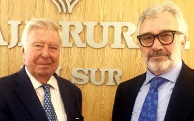 Fundación Caja Rural del Sur firma un convenio con Asaja Córdoba para el impulso de su actividad