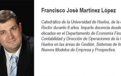 Francisco José Martínez López