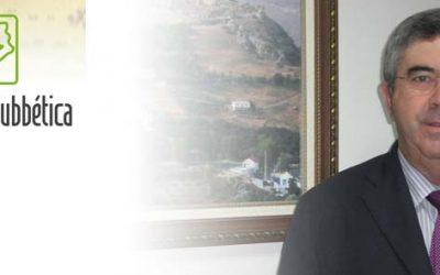 Entrevista a Francisco Serrano, presidente de la cooperativa Almazaras de la Subbética
