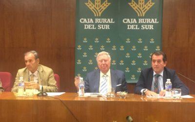 Caja Rural del Sur y  FAECA Sevilla presentan a las cooperativas el estudio sobre sus actuales modelos de gestión y costes