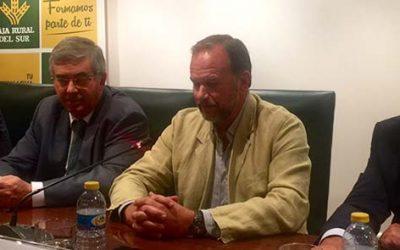 Caja Rural del Sur amplia sus servicios financieros en Córdoba junto a  las Cooperativas de Almazaras de la Subbética