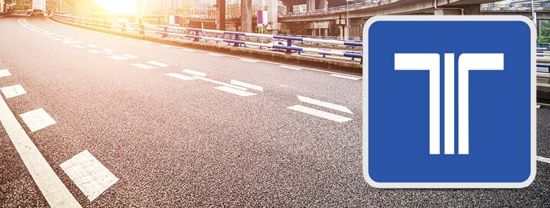 Caja Rural del Sur facilita el servicio VIA T para los usuarios habituales de autopistas