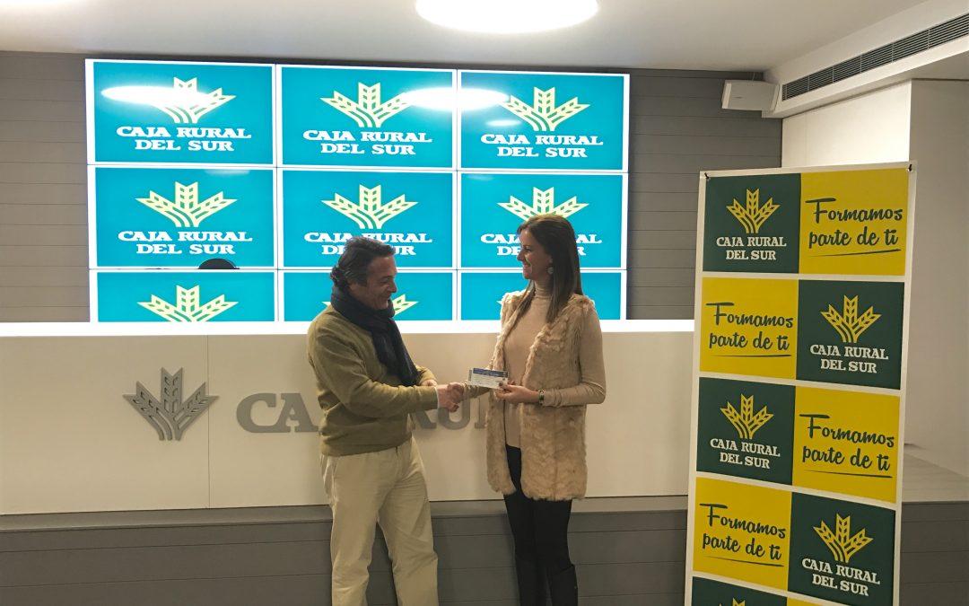 Caja Rural del Sur sortea dos entradas para asistir a la UEFA Champions League con la campaña promocional de tarjetas MasterCard empresa y autónomos