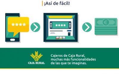 Innovación y la última tecnología digital al servicio de los clientes de Caja Rural del Sur