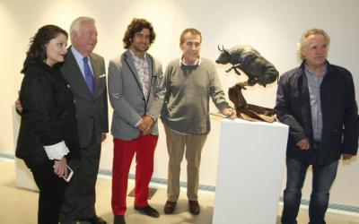 Presentación del libro «Morante, 20 abriles» con la colaboración de la Fundación Caja Rural del Sur
