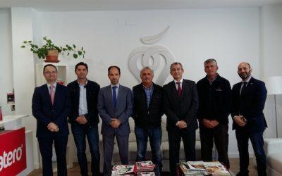Caja Rural del Sur financia a Cuna de Platero en una inversión para la automatización de sus instalaciones