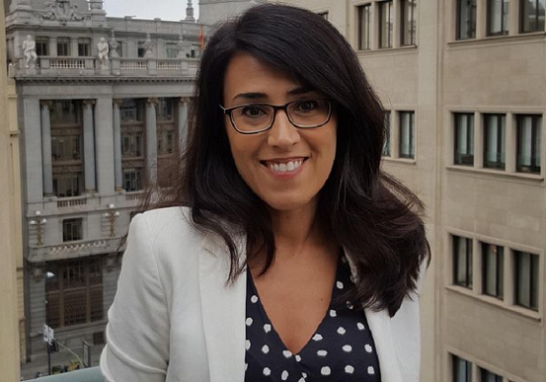 Entrevista a Beatriz Gutiérrez , subdirectora general de Gescooperativo