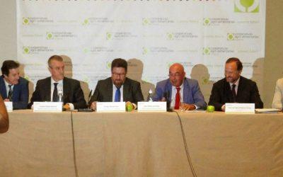 Cooperativas Agro-alimentarias de Andalucía celebra su Asamblea anual