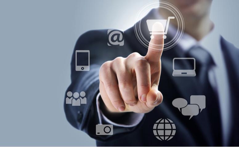 El proceso de transformación digital