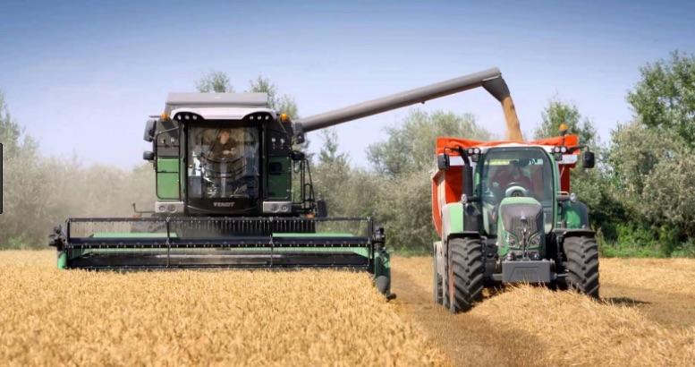 Caja Rural del Sur apoya al sector agrario con un plan de financiación para la adquisición de nueva maquinaria agrícola