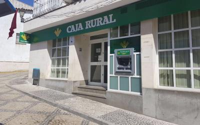 Abrimos nueva oficina en Zalamea la Real tras su modernización
