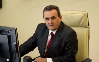 Gran consternación en Caja Rural del Sur por el fallecimiento de su director general, Rafael López-Tarruella