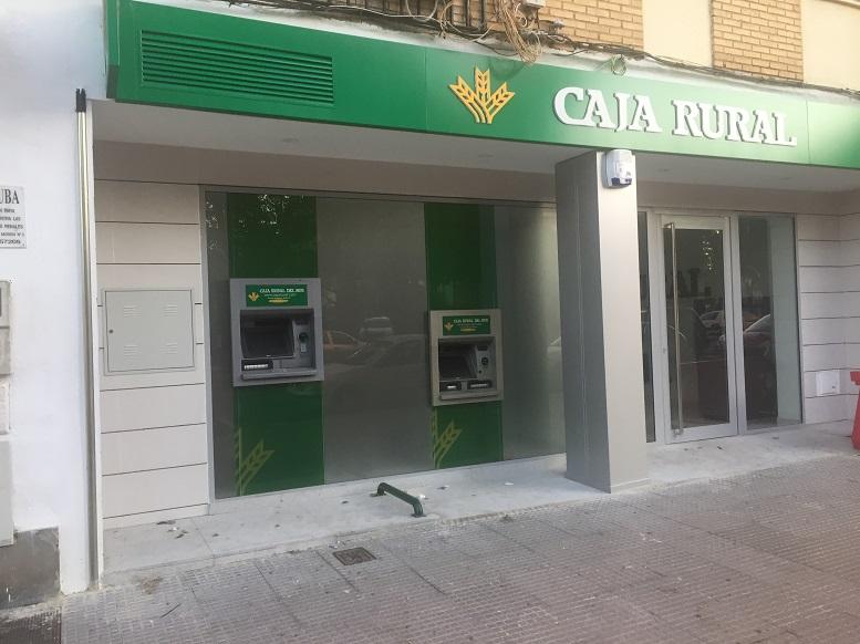 Inauguramos nueva oficina en la Avenida Diego Morón de Huelva capital