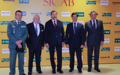 SICAB 2017 concentra un año más al sector del caballo en Sevilla