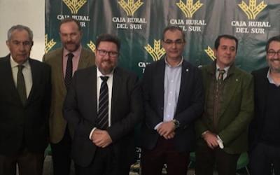 Caja Rural del Sur participa en la celebración del 75 aniversario de la Cooperativa Productores del Campo de Alcalá del Río