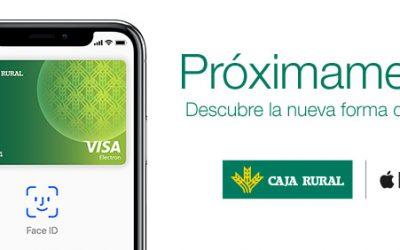"""Caja Rural del Sur lanzará próximamente el sistema de pago a través del móvil """"Appe Pay"""""""