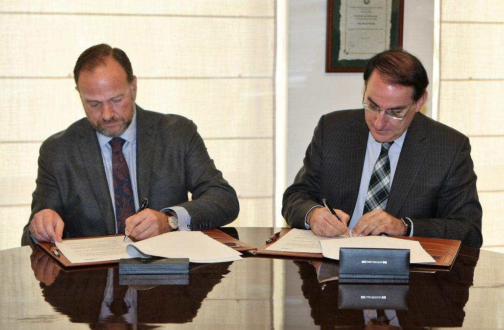Caja Rural del Sur y Garántia ponen en marcha una línea de crédito de 50 millones de euros para pymes y autónomos