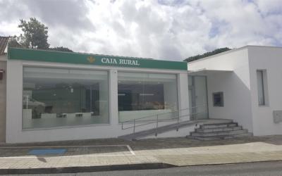 Caja Rural del Sur inaugura oficina en Minas de Riotinto