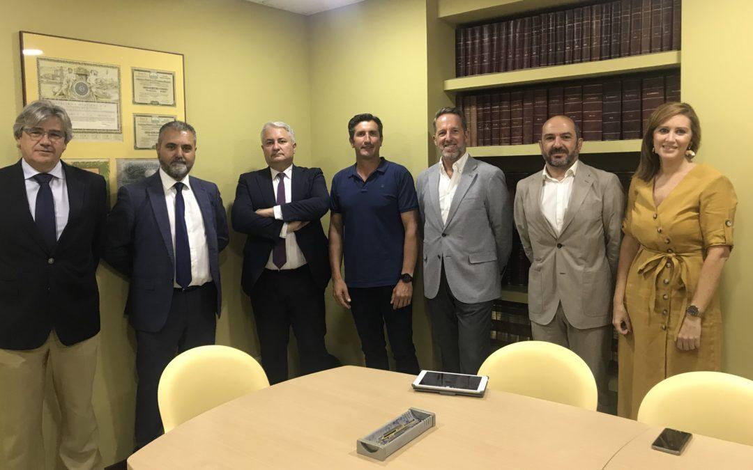 SC Costa de Huelva invertirá 7,5 millones de euros con financiación de Caja Rural del Sur