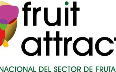 Caja Rural del Sur acude a Fruit Attraction 2018 para acompañar al sector de frutas y hortalizas andaluz