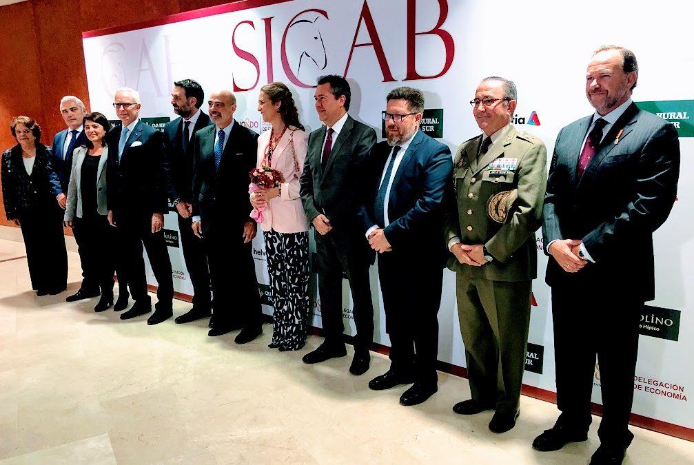 Se celebra SICAB 2018 con el patrocinio de Caja Rural del Sur