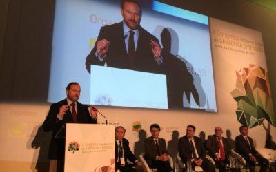 Caja Rural del Sur en eI I Congreso Hispano-Luso de Ganadería Extensiva