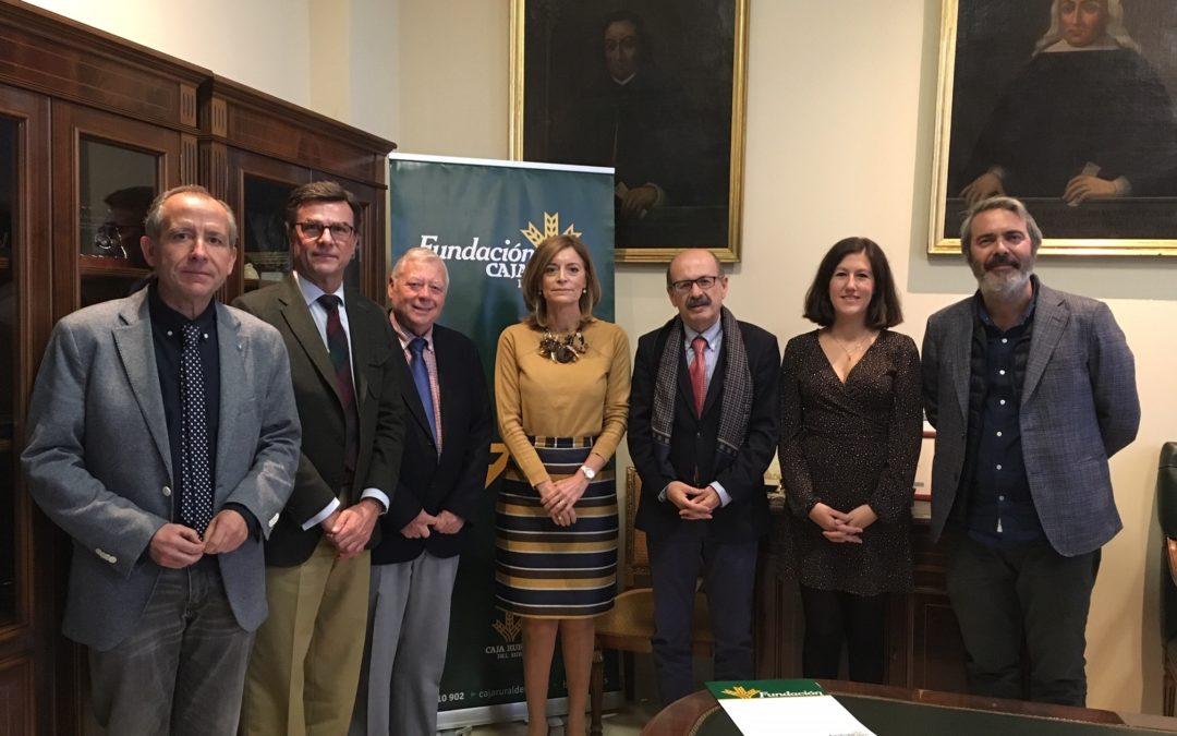 VIII Premios 'Ricardo López Crespo' de la Fundación Caja Rural del sur