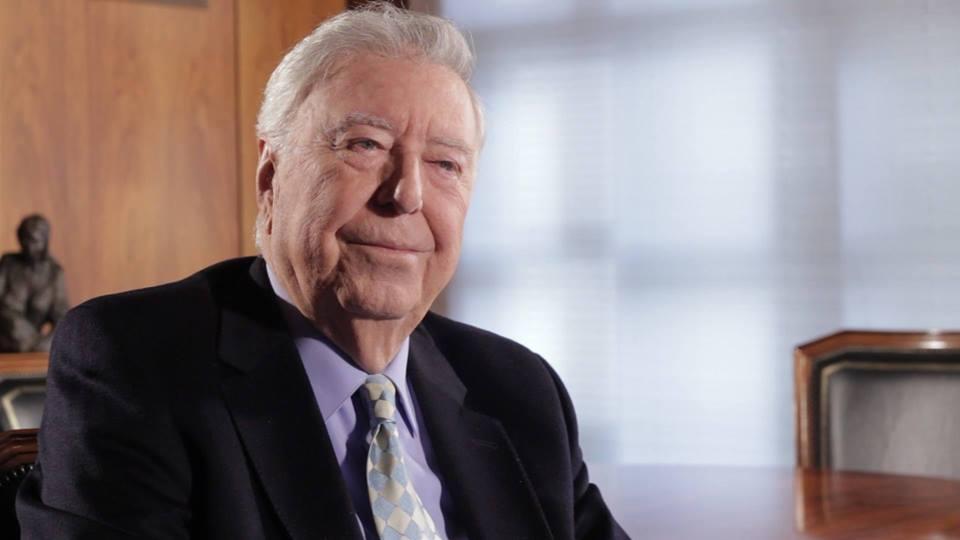Último adiós al Presidente de la Fundación Caja Rural del Sur, José Luis García Palacios
